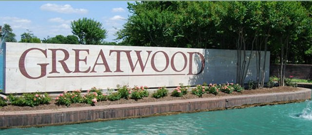 greatwood sign