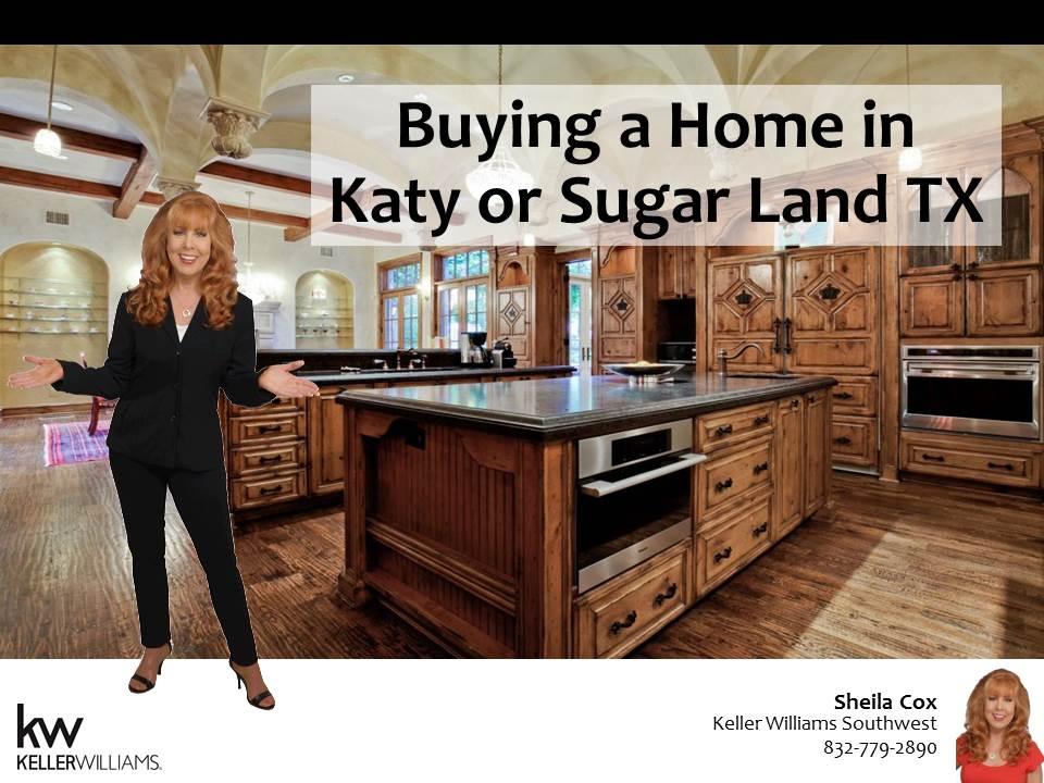Land For Sale Amarillo Tx >> Buyer Presentation - Sugar Land Neighborhoods and Real ...