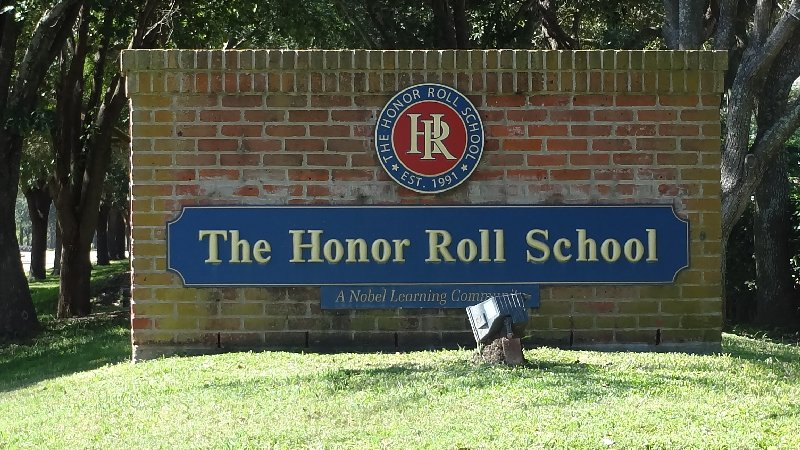 Sugar Land Private Schools Honor Roll