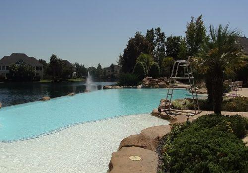 Avalon Sugar Land Swimming Pool