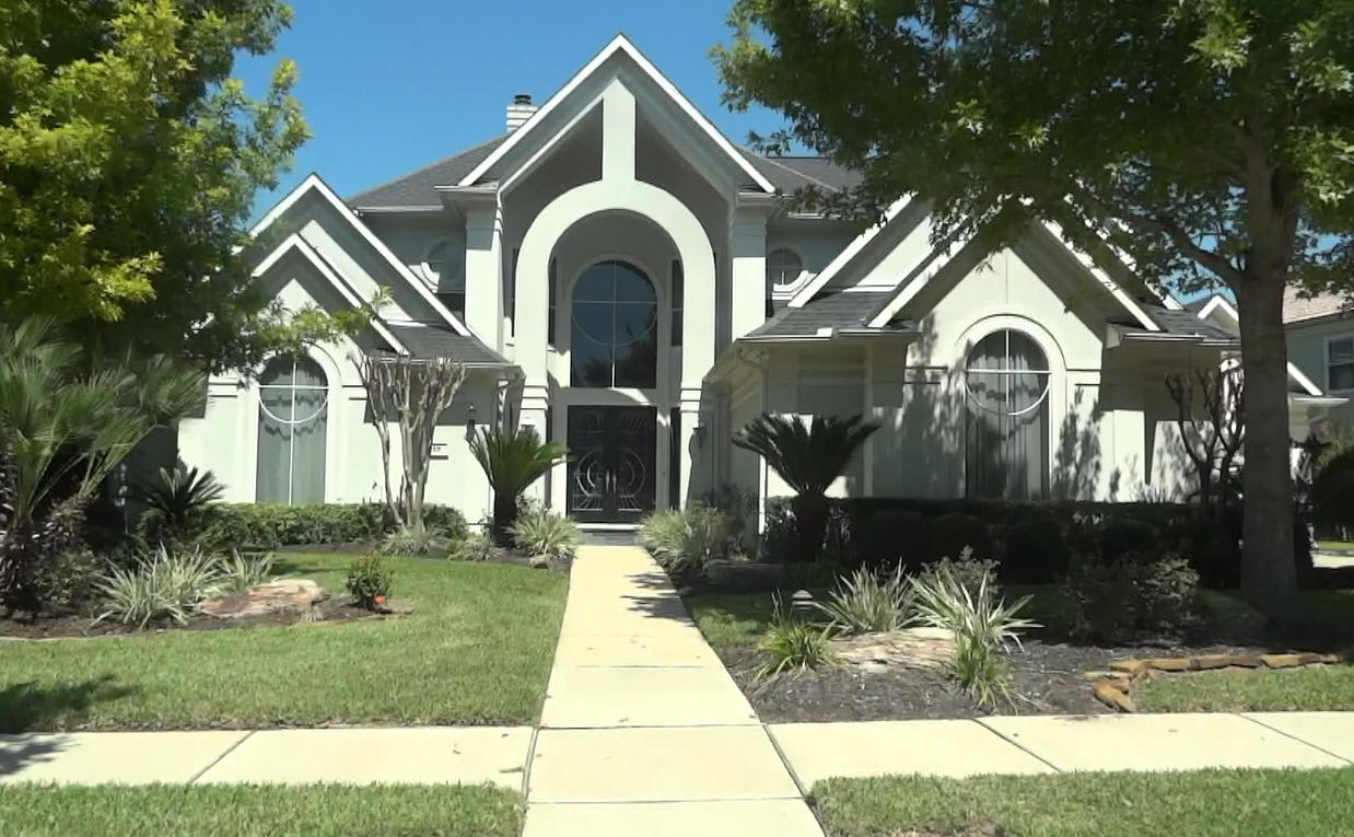 Avalon Sugar Land Home