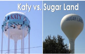 sugar land vs katy