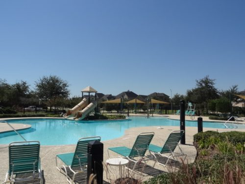 riverstone sugar land recreation center