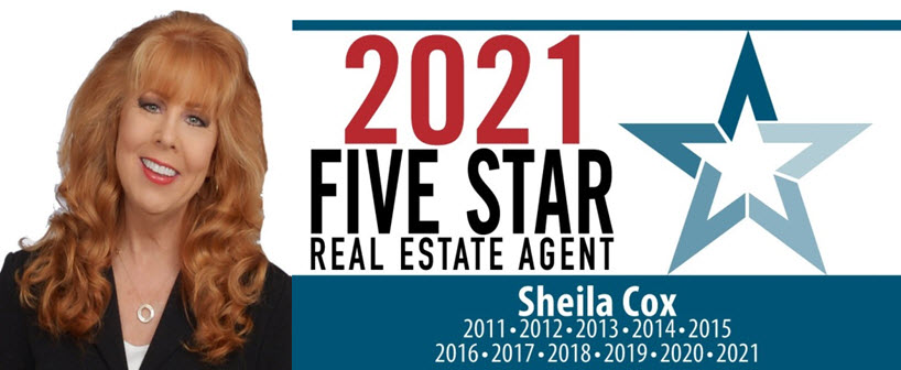 sheila-cox-five-star-realtor
