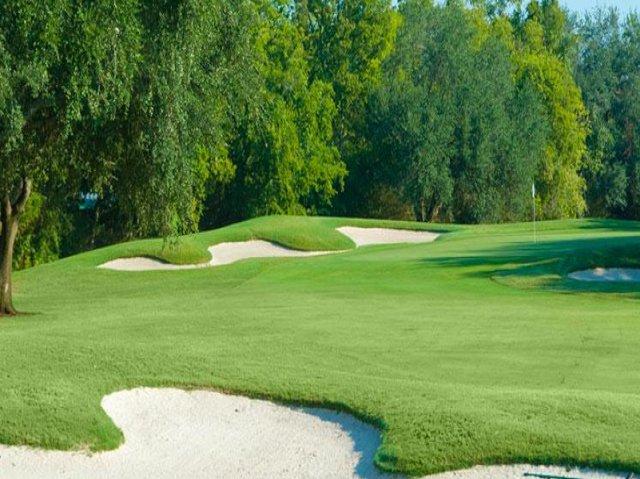 Sugar Land Golf Courses