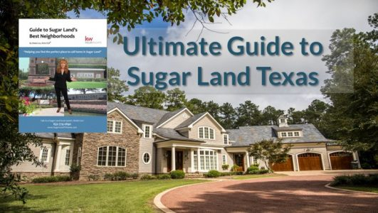 guide to sugar land texas