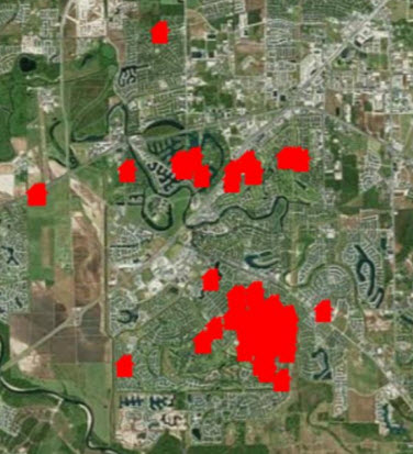 Sugar Land Flood Zones - Sugar Land Neighborhoods and Real
