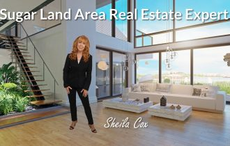 sugar land real estate agent