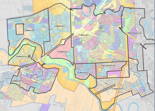 Sugar Land Flood Zones - Sugar Land Neighborhoods and Real ... on flood map foster city, flood map fort wayne, flood area map seattle, flood map united states, flood map texas, flood map rancho cucamonga, flood map lubbock, flood map arizona, flood map new orleans, flood map el paso,
