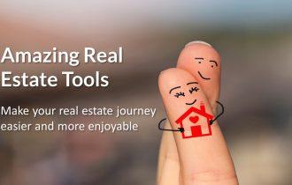 real estate tools